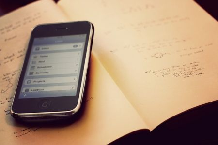 iPhone Apps That Bloggers Require