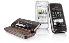 Nokia N97 Mini at present shipping to American lovers, haters