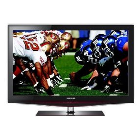 Samsung LN46B630 46-Inch 1080p 120 Hz LCD HDTV With Samsung BD-P1600 Blu-ray Contestant - $1,089 Shipped