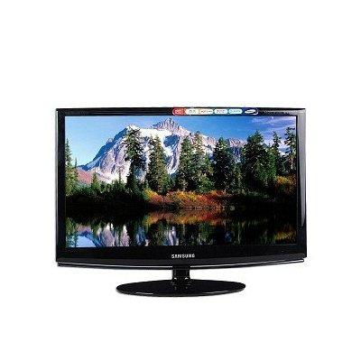 Samsung SyncMaster 2333HD 23-inch LCD Monitor/TV - $249 Shipped