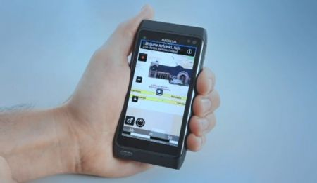 Nokias Ovi Maps gets faster, Qype reviews with SR4 (video)