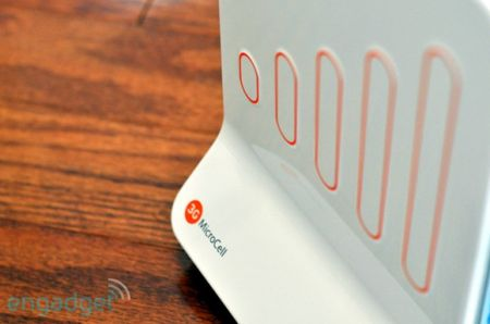 AT&T 3G MicroCell right away accessible in all markets