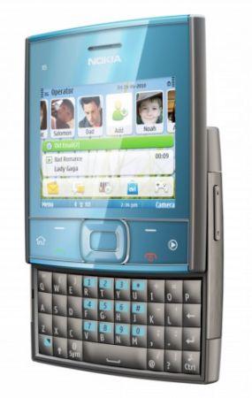 Nokia X5 block slider gets central in Singapore