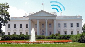 White House throws the weight at the back of wireless broadband, wants 500MHz of spectrum reallocated
