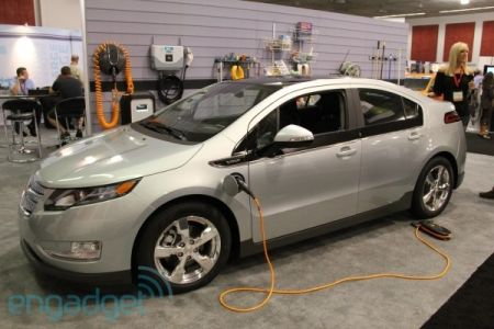 General Motors upping Chevy Volt prolongation by 50 percent in 2011