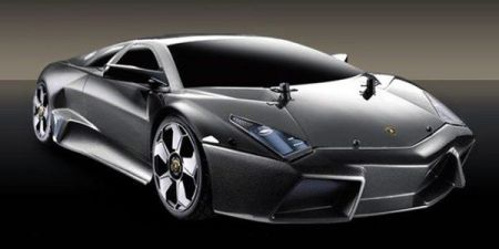 Lamborghini meals out the Reventon you can essentially means: the 1:10 scale RC automobile