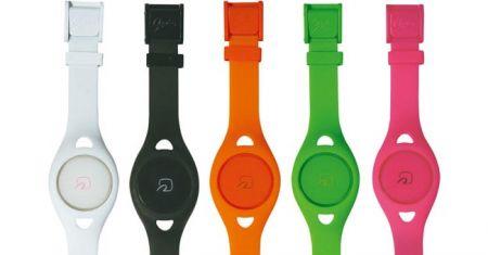 E-Money Wristband