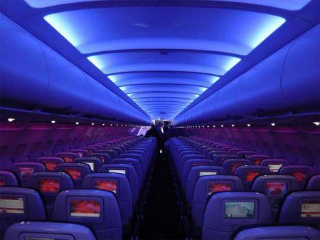 Google Giving Away Free WiFi At 30,000 Feet