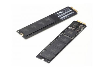Toshiba MacBook Air SSD's Available to Others