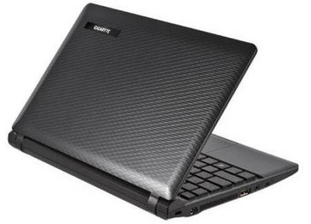 Gigabyte slips out Atom N550-based M1005, Q2005 netbooks