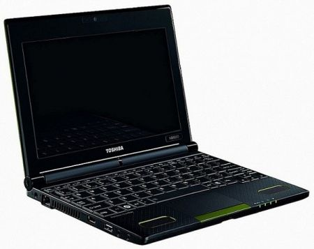 Toshiba NB550D netbook spills specs, together with 1GHz AMD Ontario APU as well as Harman Kardon tune