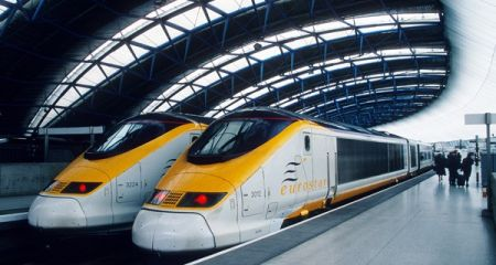 UK as well as French carriers operative upon mobile coverage for Channel Tunnel, target to finish by 2012 Olympics