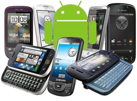 All Android Phones